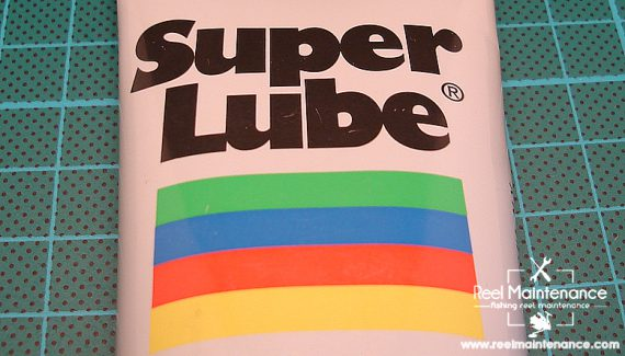 super lube grease