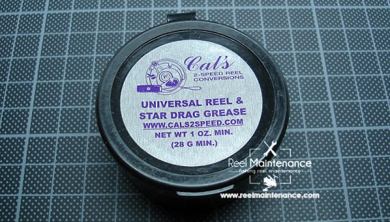 cals purple grease
