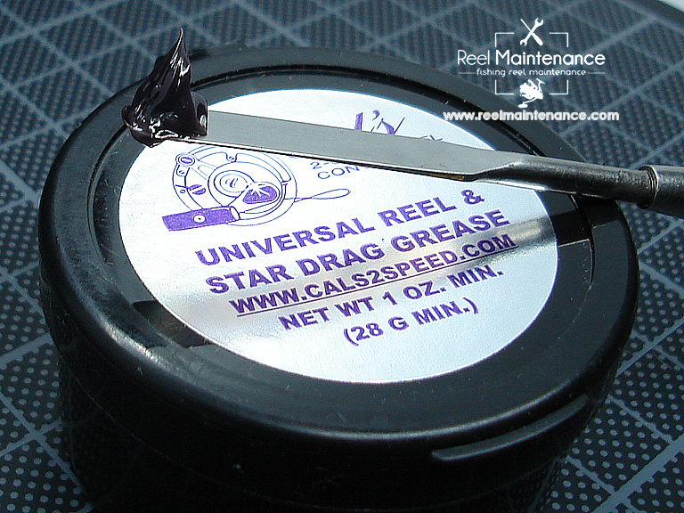 cals purple star drag grease