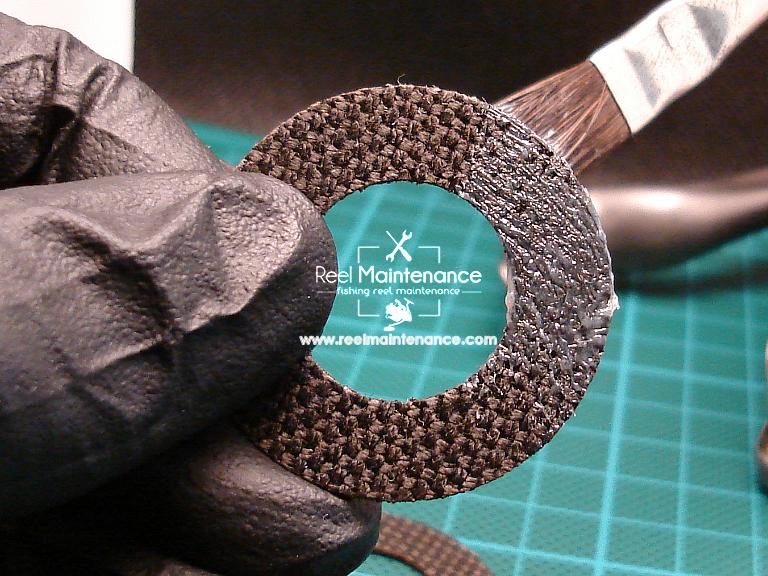 carbontex coating grease