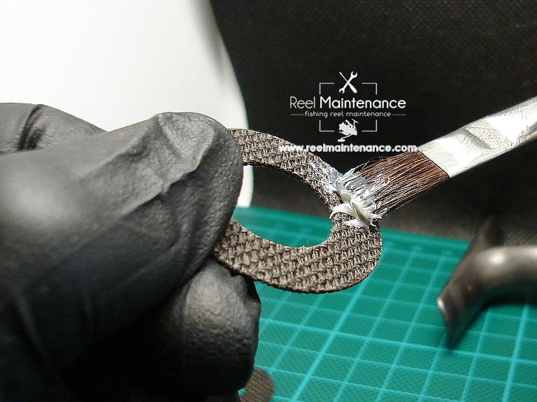 carbontex drag grease coating