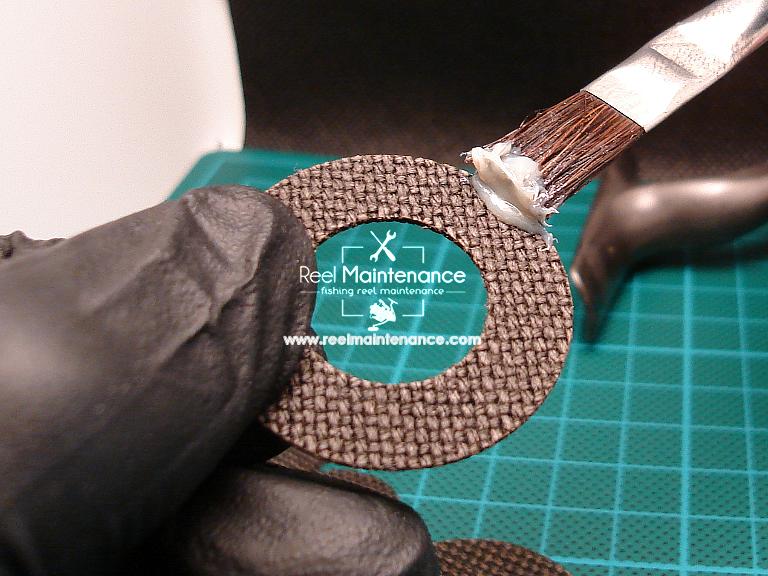 shimano carbon fiber drag grease
