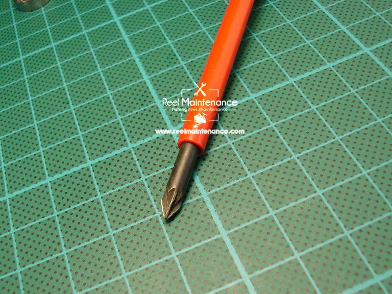 screwdriver bit
